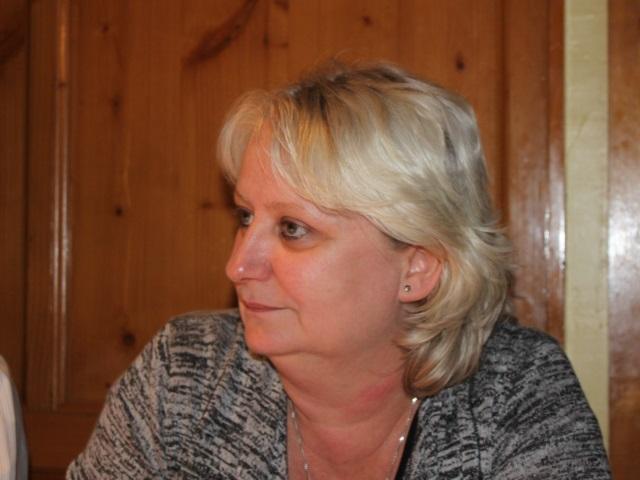 Michèle Picard réélue à Vénissieux
