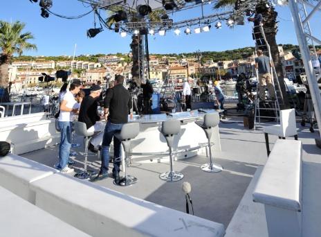 L'émission « Midi en France » s'installe à Lyon la semaine prochaine