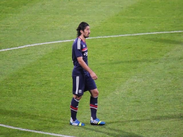 Sans défense, l'OL a coulé à Marseille