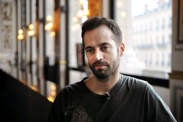 """Benjamin Millepied à l'Opéra de Paris : """"il faut de la discipline et savoir se mettre en danger"""""""