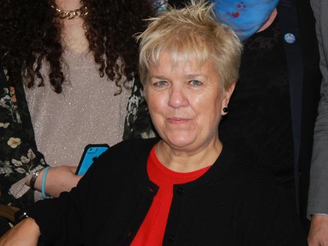 Mimie Mathy : elle donne de ses nouvelles après son opération !