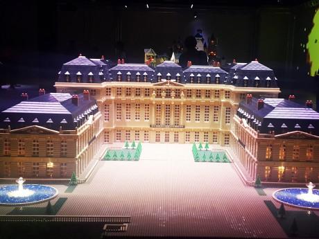 Déjà 15 000 visiteurs pour l'exposition Lego à Mini World Lyon