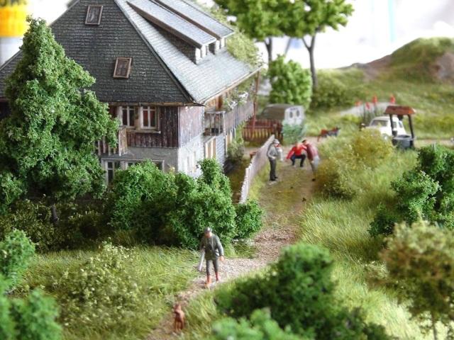 Lyon : l'ouverture du Mini World repoussée à juin 2016