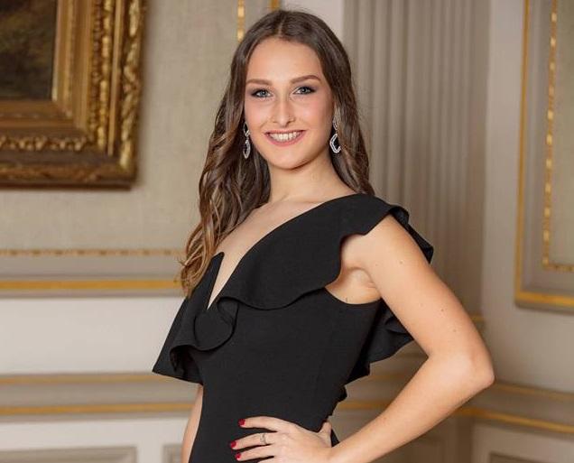 Miss Lyon 2019 : Anaïs Roux couronnée !