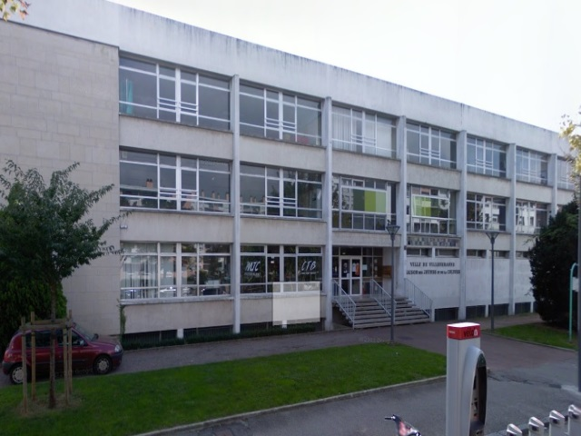 La MJC de Villeurbanne inaugure sa nouvelle salle de spectacles