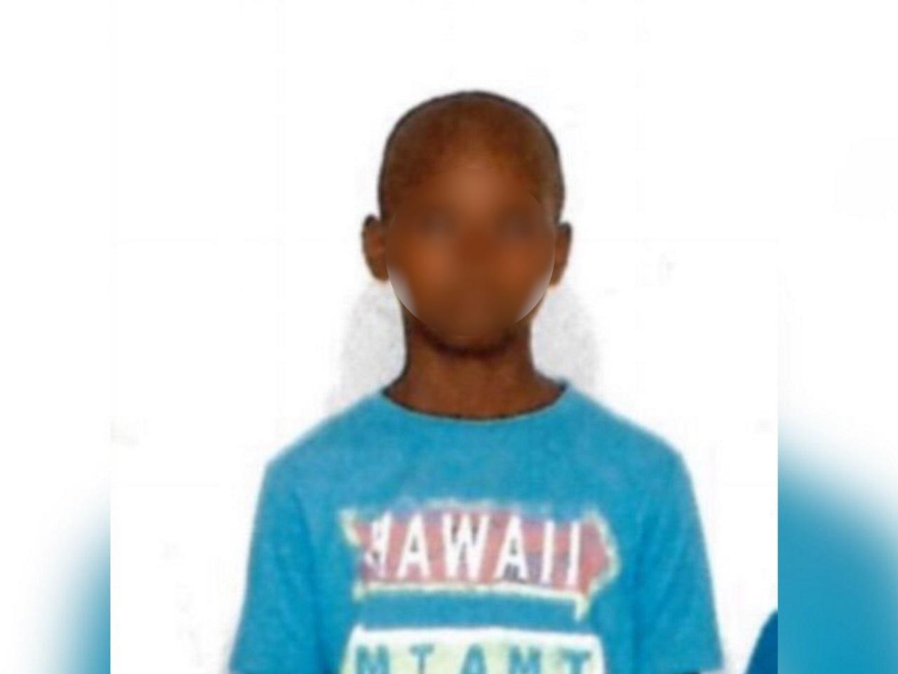 Le jeune M'Madi a été retrouvé — Grigny