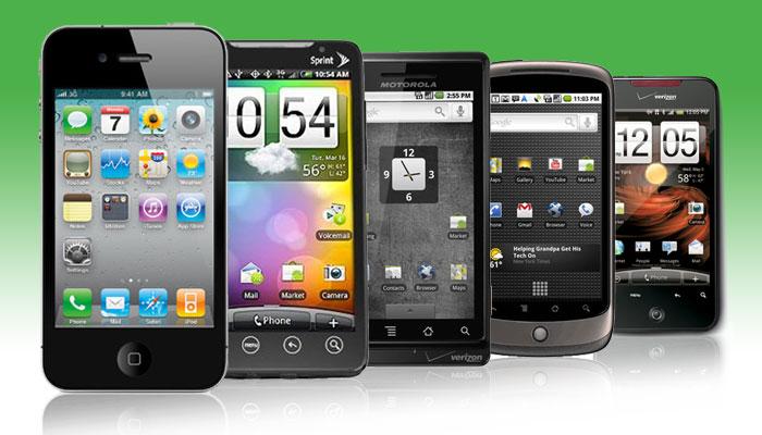 """Free mobile : la concurrence """"contre-attaque""""  (MàJ)"""