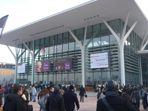 Lyon : le Mondial des Métiers se tiendra du 7 au 10 février 2013