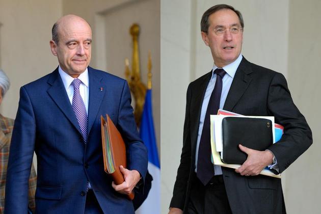 Présidentielle 2012: Juppé et Guéant, guest-stars de l'UMP pendant l'entre-deux tours à Lyon