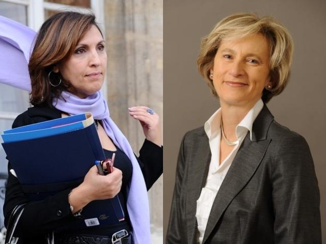 Législatives à Lyon: Nora Berra perd son bras de fer face à Dominique Nachury