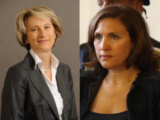 Législatives à Lyon : le ras-le-bol d'un militant UMP envers Nora Berra