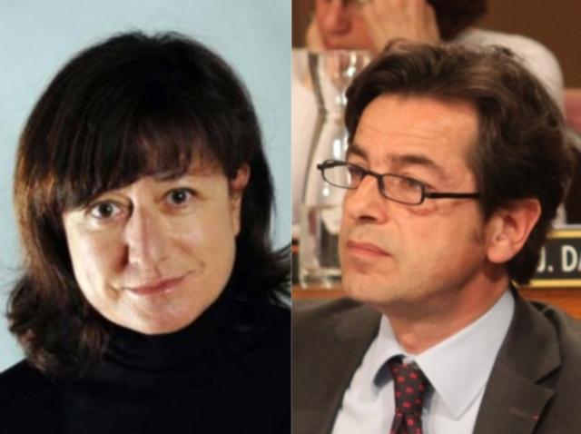 Législatives 2012 : Hamelin sacrifié sur l'autel de la parité ?