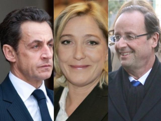Présidentielle 2012 (fil info): Réactions des élus de Lyon et du Rhône
