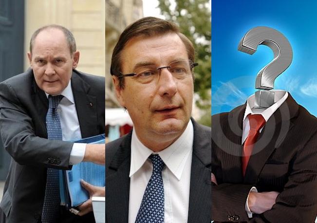 4e circonscription du Rhône : Ricol, Lamour, à qui le tour ?