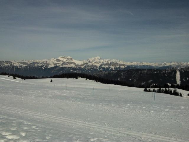 Une Lyonnaise de 42 ans perd la vie dans le massif du Mont Blanc