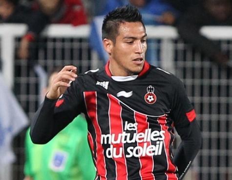 OL : Monzon officiellement prêté à Fluminense
