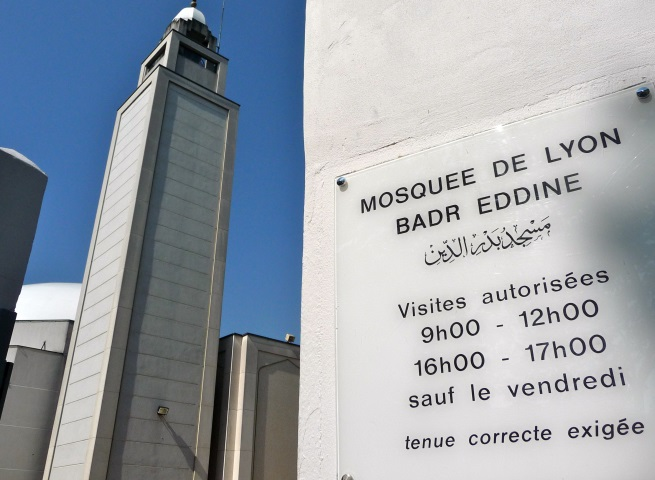 Le Conseil Régional du Culte Musulman Rhône-Alpes condamne l'enlèvement des 200 Nigérianes
