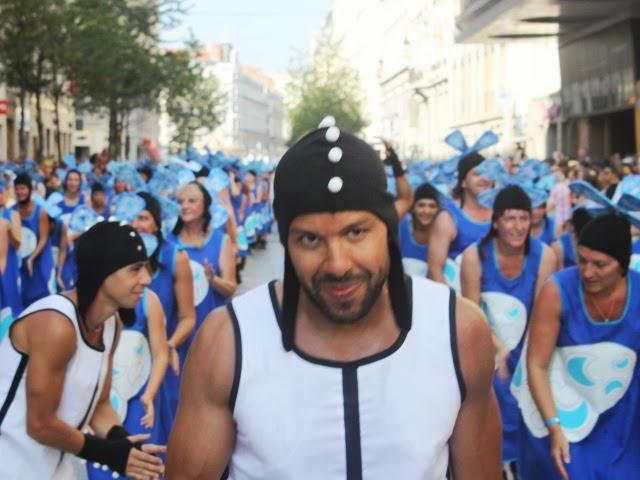 Le chorégraphe Mourad Merzouki conseiller artistique de Pôle en scènes à Bron
