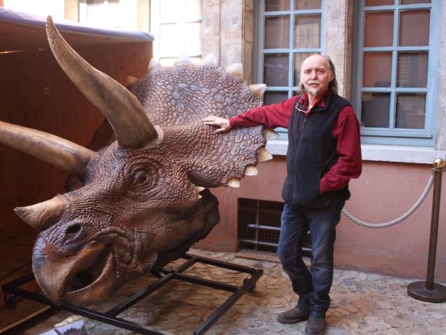 Musée de la Miniature : plongée au coeur des secrets du cinéma à Lyon