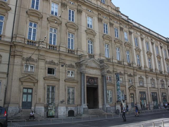 L'ENSBA de Lyon, 4e meilleure école d'art de France
