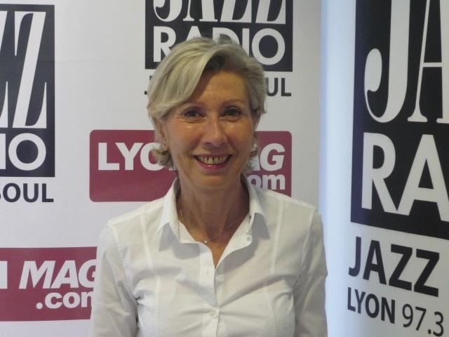 """Myriam Picot : """"On compte bien faire venir le LOU Rugby à Gerland"""""""
