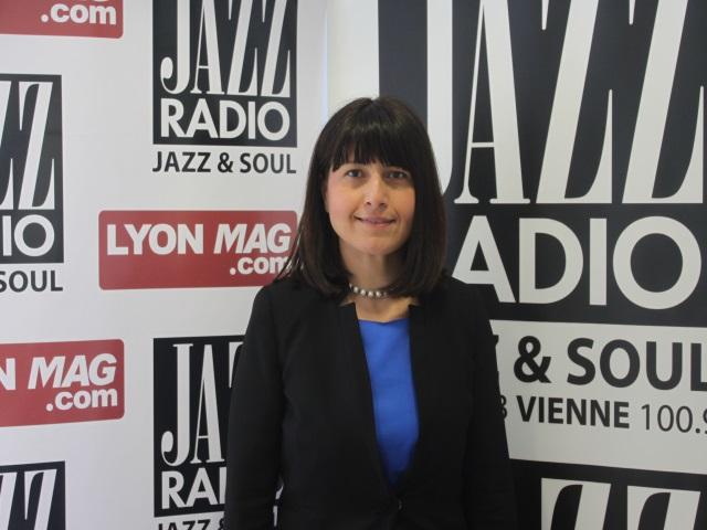 """Primaire UMP à Lyon, Myriam Pleynard: """"Je peux battre Collomb parce que je suis son opposée"""""""