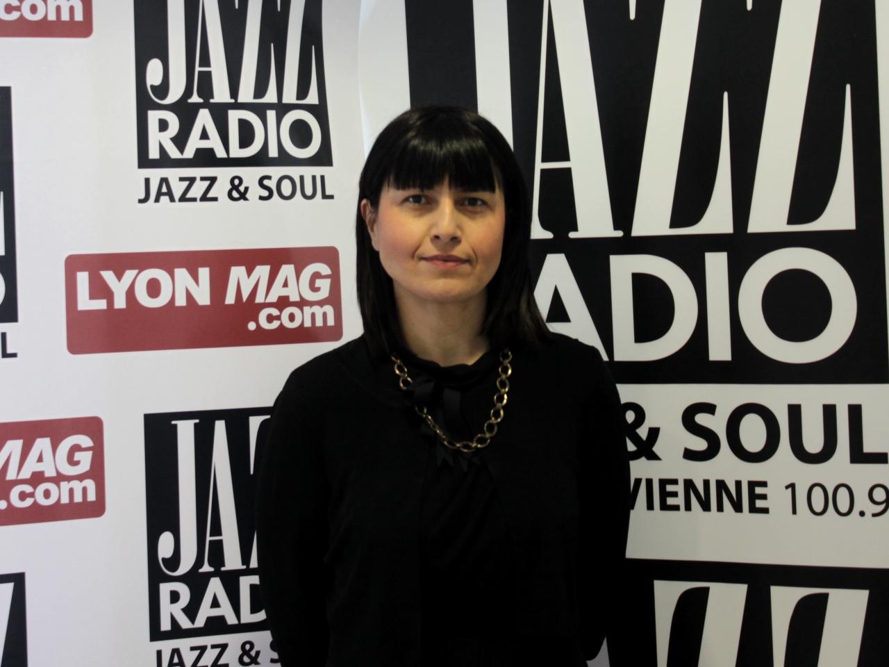 Myriam Pleynard - LyonMag