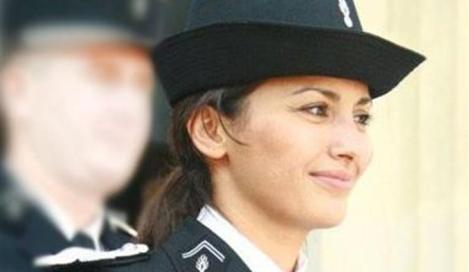 Canal Plus s'intéresse à la mort d'une jeune gendarme à Lyon