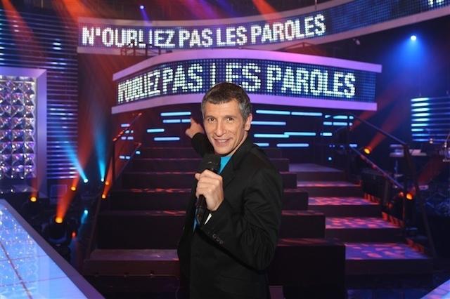 """Le jeu de France 2 """"n'oubliez pas les paroles"""" organise un casting à Lyon en septembre prochain"""