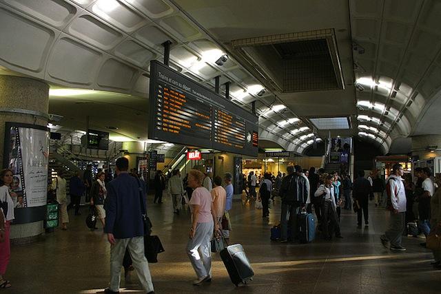Des perturbations mardi à la SNCF en Rhône-Alpes