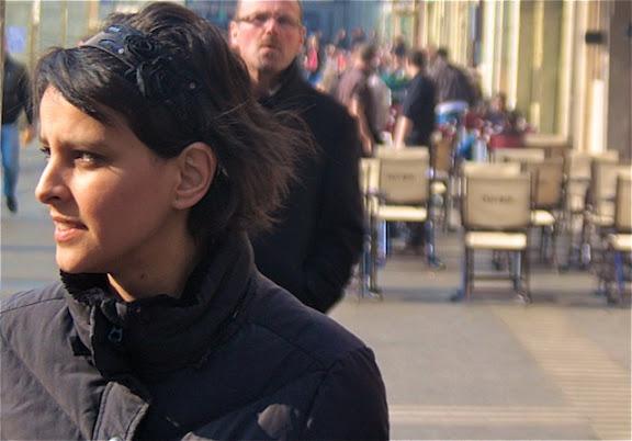 Najat Vallaud-Belkacem condamne les cris d'oiseaux à l'Assemblée Nationale