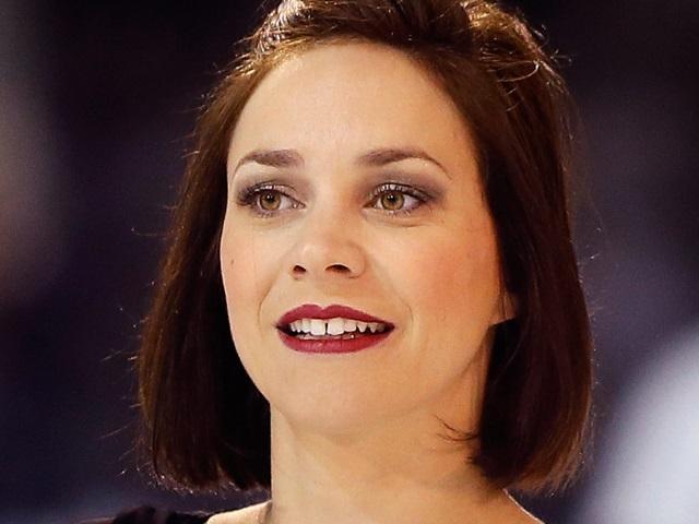 Nathalie Péchalat - DR