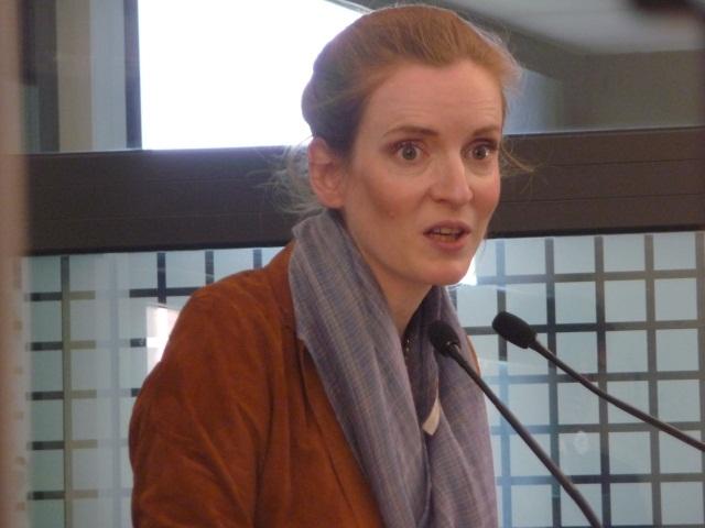 Lyon : Nathalie Kosciusko-Morizet aux côtés de Michel Havard ce vendredi
