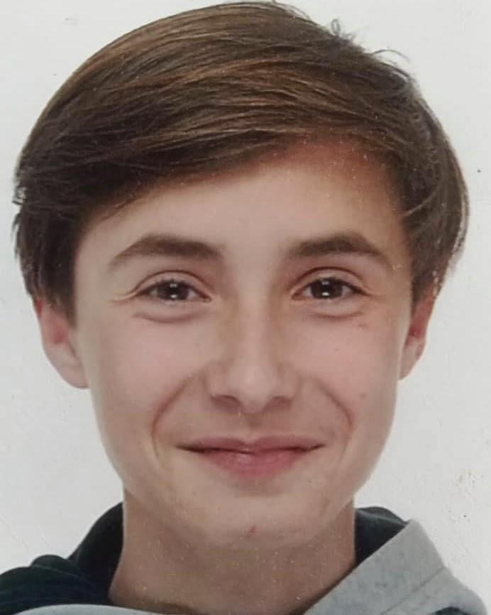 Disparition près de Lyon : l'adolescent retrouvé sain et sauf (MàJ)
