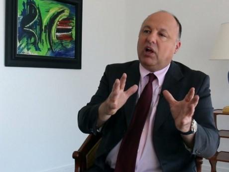 Air Cocaïne : Christophe Naudin placé en détention provisoire pour trois mois