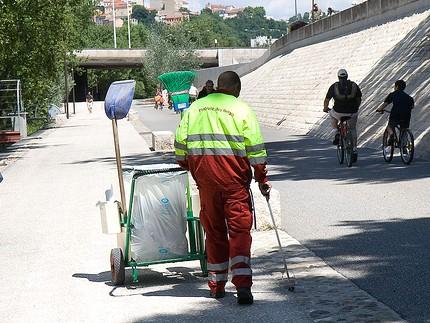 L'eau de la patinoire Baraban sert au nettoyage des rues des 6e et 3e arrondissements de Lyon