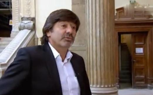 """Quand Michel Neyret paradait dans """"Zone Interdite"""""""