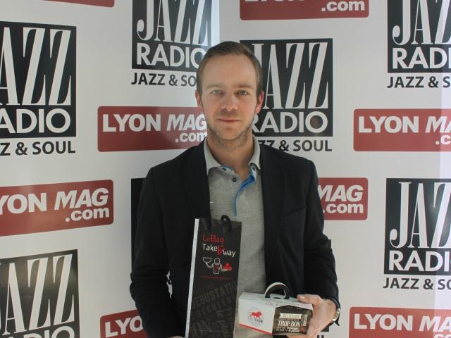 "Nicolas Duval : ""Convertir 500 restaurants au doggy bag d'ici fin 2015"""