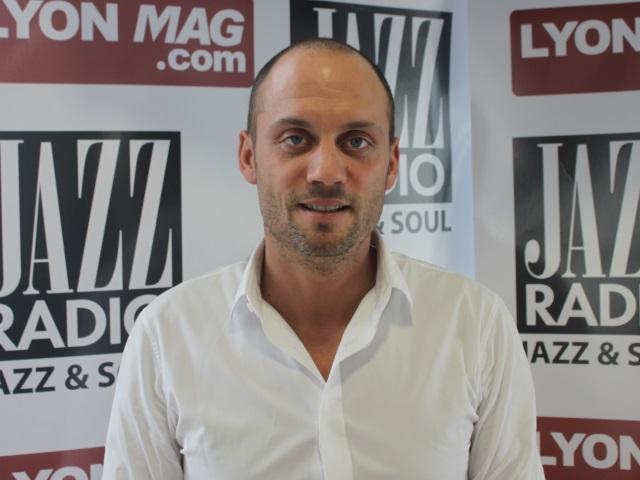 """Nicolas Gagneux : """"6ème Sens Immobilier, c'est une réussite humaine"""""""