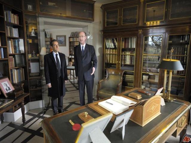 Yves de Gaulle quitte déjà ses fonctions à la tête de la CNR