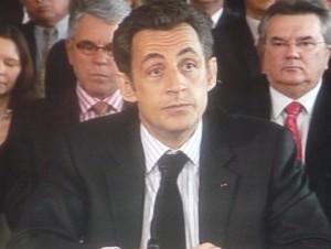 Présidentielle : Nicolas Sarkozy en tête dans le Rhône