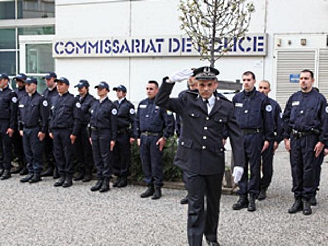 Noël Fayet nommé commissaire central de l'agglomération lyonnaise