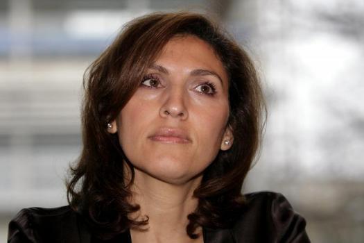 """Nora Berra, """"indignée"""", se paie """"ces élus du Rhône qui organisent des apéros saucisson-pinard"""" - Vidéo"""