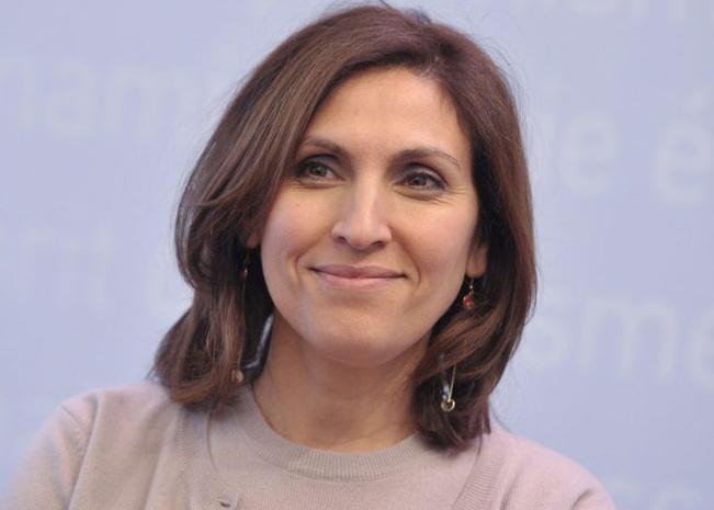 Nora Berra - DR