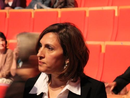 Nora Berra veut que les élus Lyonnais rendent l'argent à la Ville