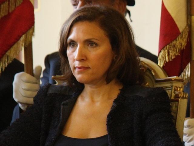 """Pour Nora Berra, """"François Hollande reste dans le déni total vis-à-vis de son bilan"""""""