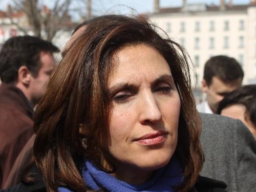Nora Berra et le préfet délégué pour l'égalité des chances visiteront les centres d'hébergement d'urgence