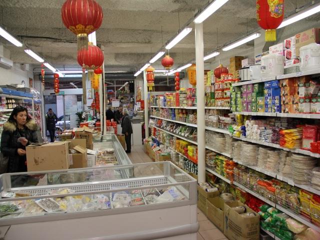 Les épiceries proposent de nombreux produits pour les festivités - LyonMag.com