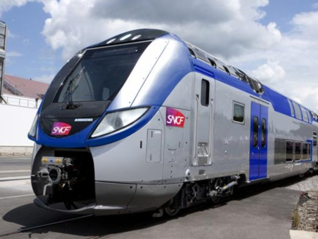TER trop larges : 119 quais concernés dans la région, une bourde à 5 millions d'euros