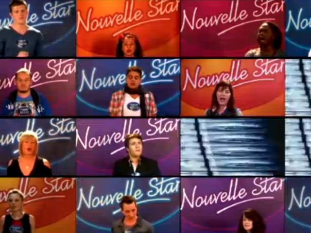 Nouvelle Star : les casseroles des auditions lyonnaises - VIDEOS